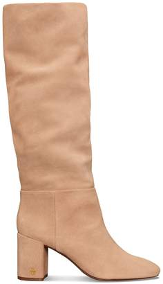 Tory Burch BROOKE SUEDE SLOUCHY BOOT