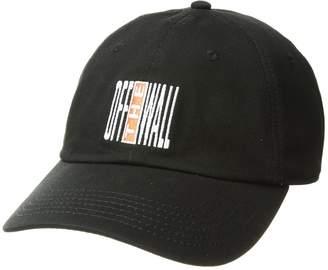 Vans Court Side Hat Caps