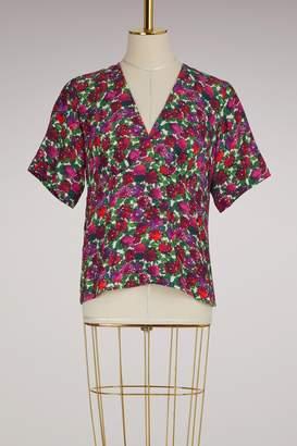 A.P.C. France blouse