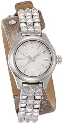 b1f4be8853 Diesel (ディーゼル) - (ディーゼル) DIESEL レディース 時計 TIMEFRAME DZ5527