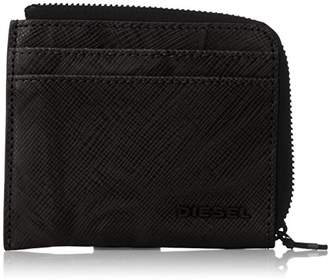 Diesel Men's SUNBURST PASS ME - card-holder Accessory
