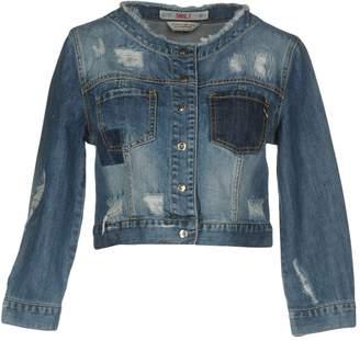Take-Two Denim outerwear