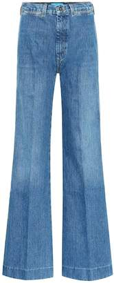 MiH Jeans Bay flared jeans