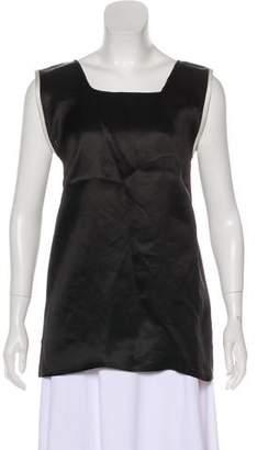 Ter Et Bantine Silk Sleeveless Top