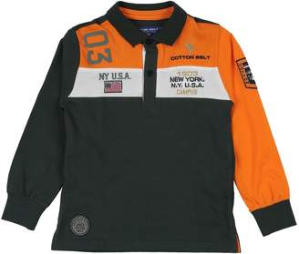 Cotton Belt Polo shirts - Item 12327232ON