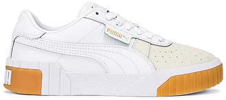 Puma Cali Canvas Sneaker