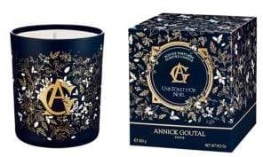 Une Foret d'Or Scented Candle/10.2 oz.