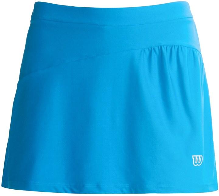 Wilson Passion Skirt - UPF 30+, Built-In Shorts (For Women)