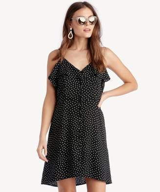 Sole Society Rafaella Button Down Dress