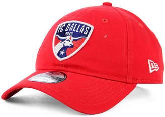 New Era Fc Dallas Core 9TWENTY Strapback Cap