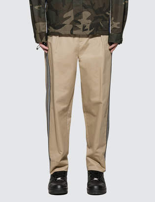 Monkey Time Wide Chino Pants