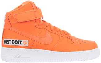 Nike Wmns Air Force 1 High Lx Leather