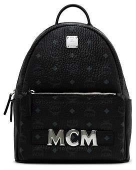 MCM Trilogie Stark Sml Backpack