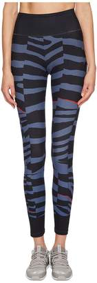 adidas by Stella McCartney Training Miracle Sculpt Tights Women's Casual Pants