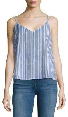 Vero Moda Summer Singlet Cotton Tank Top
