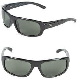 4609cc81fc9 Ray-ban Square Frames - ShopStyle