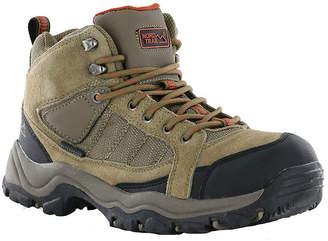 NORDTRAIL Nordtrail Mens Nord Trail Hiking Boots Waterproof Lace-up