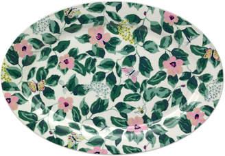 Cath Kidston Mornington Leaves Platter