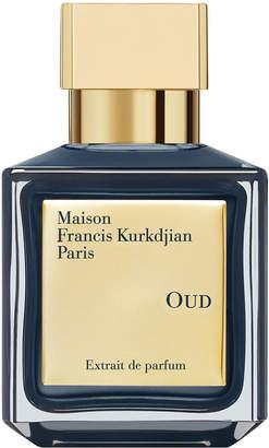 Francis Kurkdjian OUD Extrait de Parfum, 2.4 oz./ 70 mL