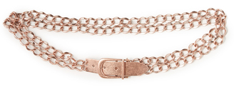 Vanessa Mooney The Abby Belt $123 thestylecure.com