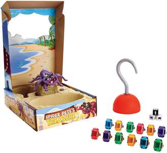 Mattel Spider Pete's Treasure Game