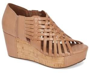 Chocolat Blu Platform Sandal