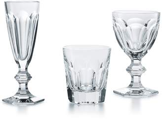 Baccarat Mon Harcourt à Moi Crystal Glasses (Set of 3)