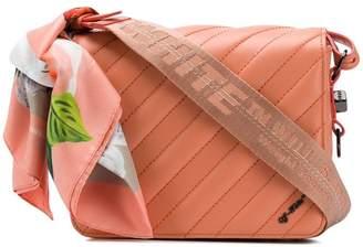 Off-White Diag Quilted shoulder bag