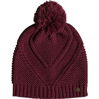 Roxy Junior's Lovers Soul Beanie Hat