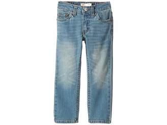 Levi's Kids 511 Slim Fit Comfort Jeans (Toddler)