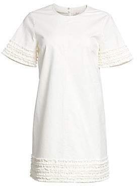 Cinq à Sept Women's Twill Ashton Dress - Size 0
