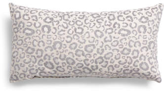 Made In USA 14x26 Chenille Pillow