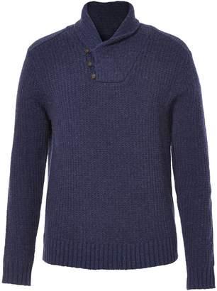 Royal Robbins Fishermans Shawl Sweater - Men's