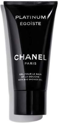 Chanel Bath and Shower Gel