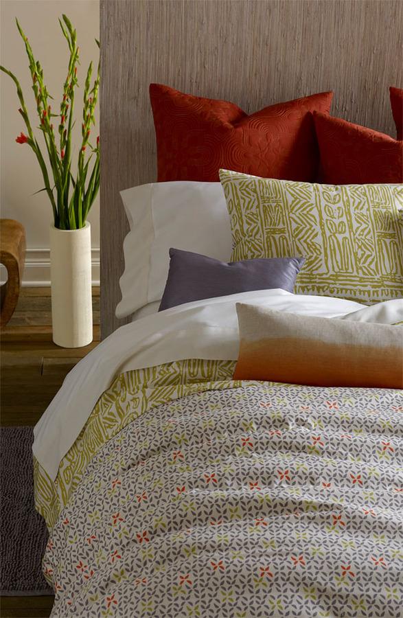 Blissliving Home 'Isla/Flora' 300 Thread Count Duvet Set