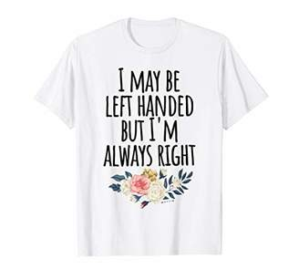 Funny Left Handed