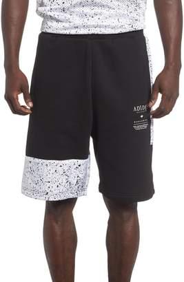 adidas Planetoid Shorts