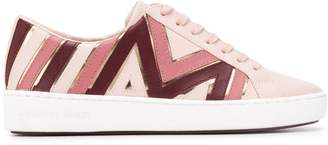 Michael Kors low-top sneakers