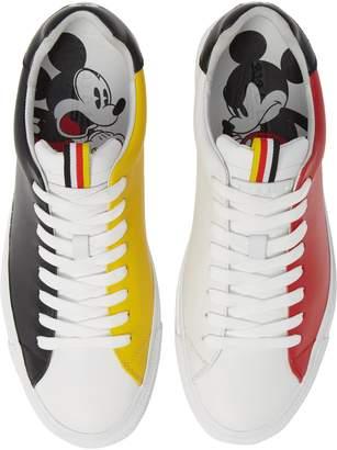 Rag & Bone RBI Mickey Mouse Sneaker