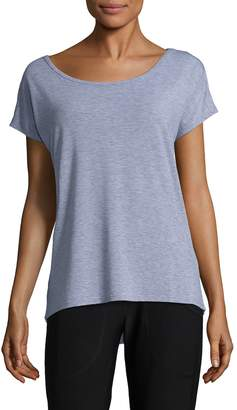 MPG Women's Melody Woven Tee