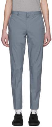 Acne Studios Grey Brobyn Trousers