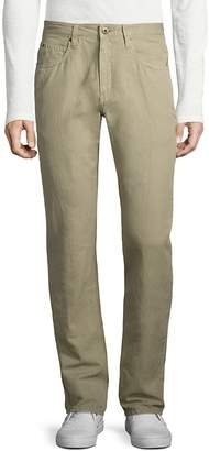 Billy Reid Men's Ashland Slim-Fit Five-Pocket Jeans
