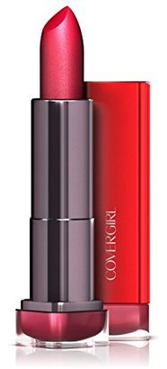 CoverGirl Colorlicious Lipstick, Succulent Cherry, 0.12 Ounce $7.99 thestylecure.com