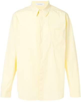 Cédric Charlier classic shirt