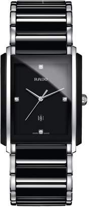 Rado Mens Quartz Integral R20206712 Watch