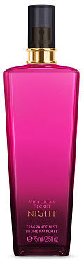 Victorias Secret Night Travel Fragrance Mist $5 thestylecure.com