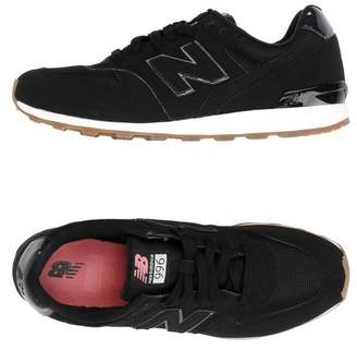 565 SUEDE MESH SHINING - FOOTWEAR - Low-tops & sneakers New Balance U85Q3SFJt