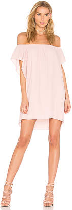 Amanda Uprichard Castaway Dress