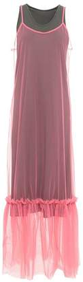 dv Roma Long dress