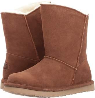 Old Friend Ewey Sheepskin Boot Women's Boots